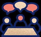 Consensus Icon